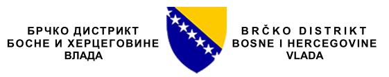 Vlada Brčko distirkta